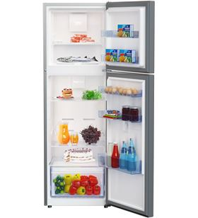 Beko RDNT270I20P frigorífico 2 puertas no frost Frigoríficos - RDNT270I20P
