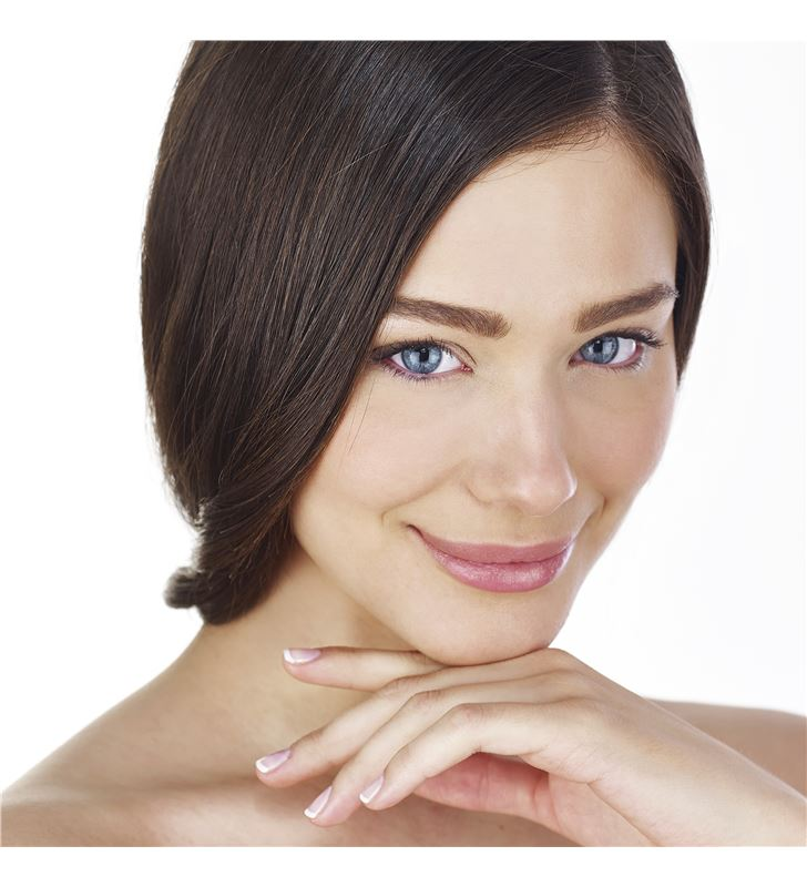 Braun depiladora facial 832E gift edition Depiladoras fotodepiladoras - 28491739_0415759522