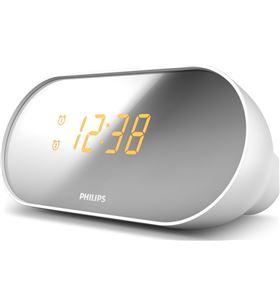 Philips radio reloj aj2000_12 alarma dual AJ200012