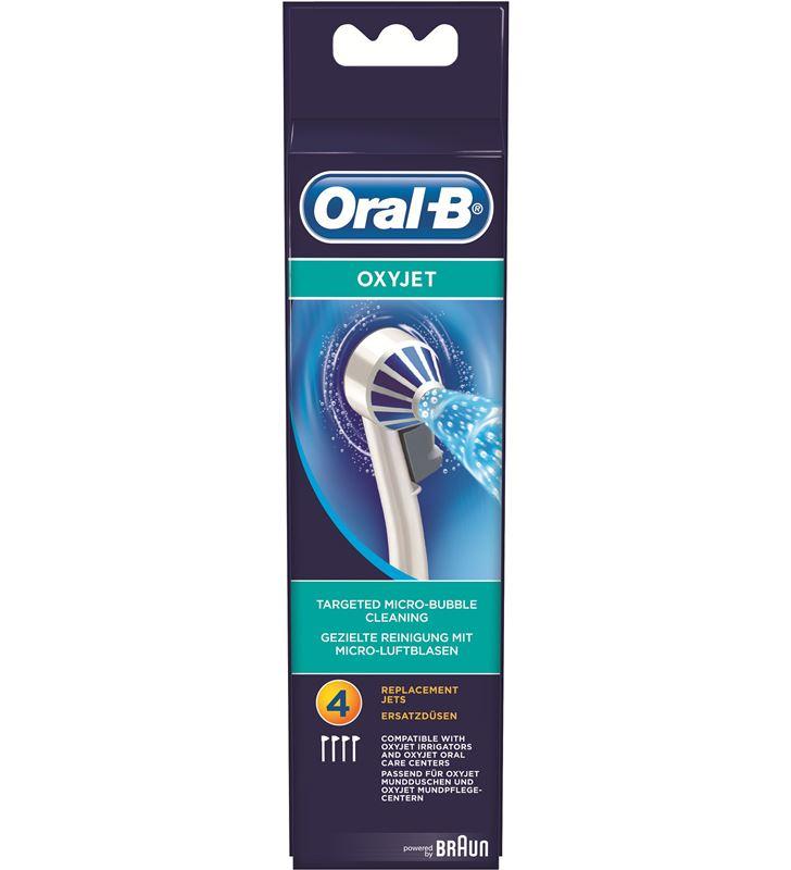 Recambio cepillo dental Braun ed 17-4 recambio ir BRAED174 - 5878679_6201