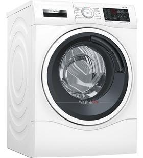 Bosch lavadora-secadora carga frontal WDU28540ES 10kg 1400rpm a blanco - WDU28540ES