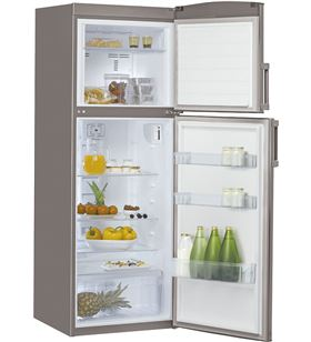 Whirlpool frigoríficos dos puertas WTE 3705 NF IX.. - 8003437899782