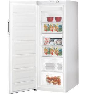 Indesit congeladores verticales UI6 1 W.1 Congeladores verticales hasta 99cm - 8050147044247