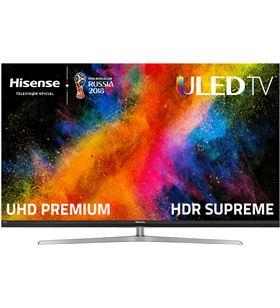 Hisense tv led 65'' H65NU8700 panel uled Televisores pulgadas - H65NU8700