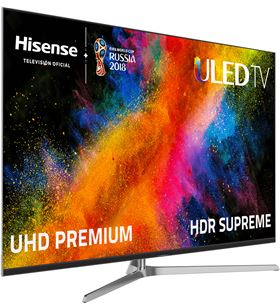 Hisense tv led 65'' H65NU8700 panel uled Televisores pulgadas - 37470626_9007966342