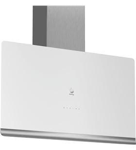 Campana decorativa Balay 3BC497GB 90cm blanca plan - 3BC497GB