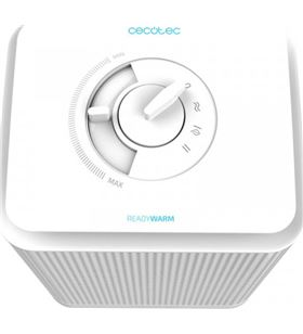 Cecotec ready warm 1500 ceramic rotate+ 05310 Calefactores - 8435484053105
