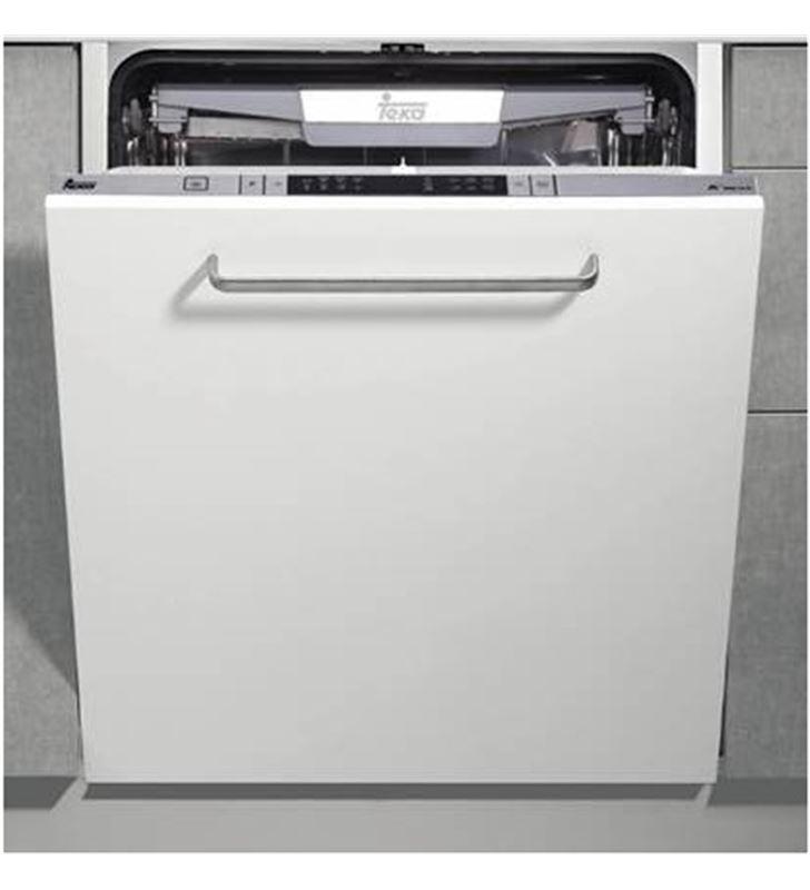 Lavavajillas integrable ( no incluye panel puerta ) Teka dw9 70 fi 14s 8p TEK40782171 - 8421152153741