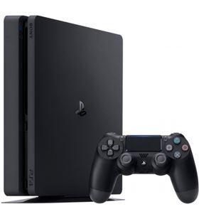 Sony consola ps4 500gb negra 9388876 Consolas - 711719388876