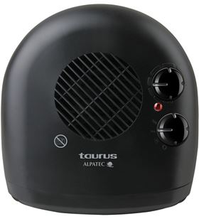 Calefactor horitzontal Taurus tft3000 TFH3000 Calefactores - 8414234469083