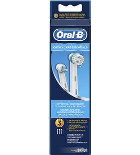 Braun ORTHOKIT recambio cepillo dental ortho kit Otros personal - ORTHOKIT