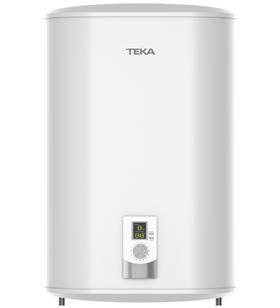 Teka 42080060 termo electrico ewh 50 d slim blanco - 42080060