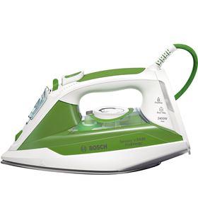 Bosch plancha de vapor TDA302401E 2400w verde
