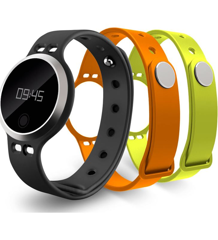 Engel OSB001FK pulsera fitness ora, 3 pulseras intercambiables engle2460t2 - 29246312_9684