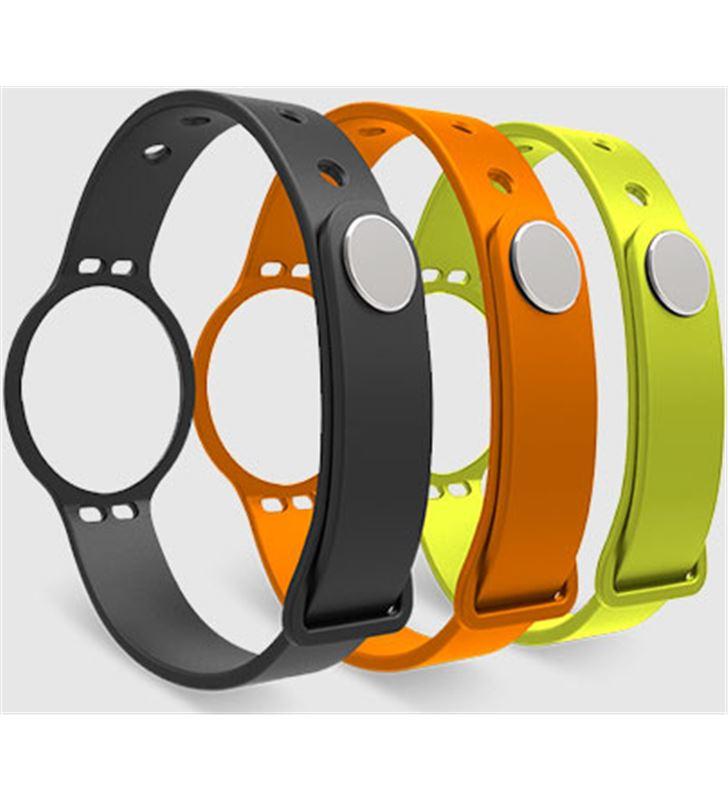 Engel OSB001FK pulsera fitness ora, 3 pulseras intercambiables engle2460t2 - 29246312_8572