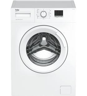 Beko lavadora / a+++ / 7kg / 1200rpm / leds / control centrifugado / inicio dife wte 7511 bw