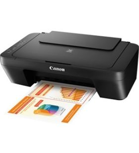 Impresora Canon multifuncio color mg2550s pixma 0727C006