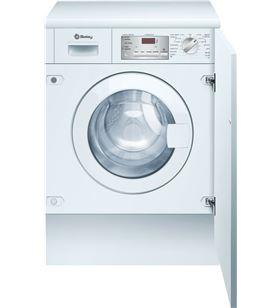 Balay lavadora integrable 3TI776BC 7kg 1200rpm a++ blanco