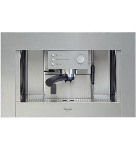 Whirlpool cafetera integrable ACE010IX.. - ACE010IX