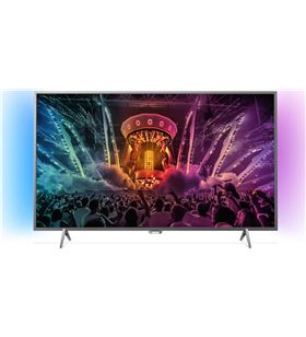 Philips tv led 49'' 49PUS640112 Televisores pulgadas - 49PUS640112