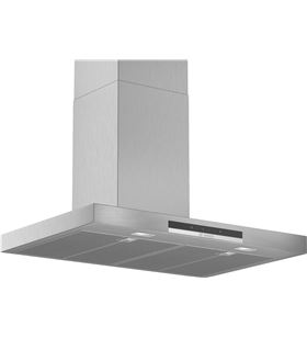 Bosch DWB77IM50 campana pared box slim b 75 c Campanas extractoras decorativas - 4242005036080