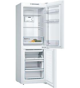 Bosch frigorifico combi nofrost KGN33NW3A blanco 176cm a++.. - KGN33NW3A-11