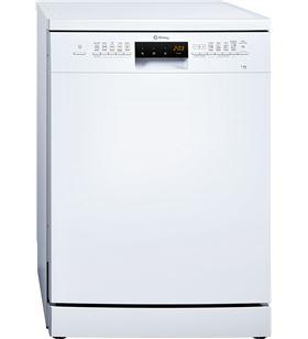 Balay lavavajillas libre instalacion a++ 3VS775BA blanco 60cm