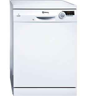 Balay 3VS572BP lavavajillas libre instalación Lavavajillas - 3VS572BP