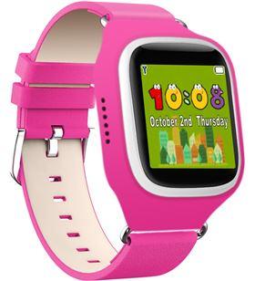 Japa smartwatch zug rosa 08160359 8435427403530