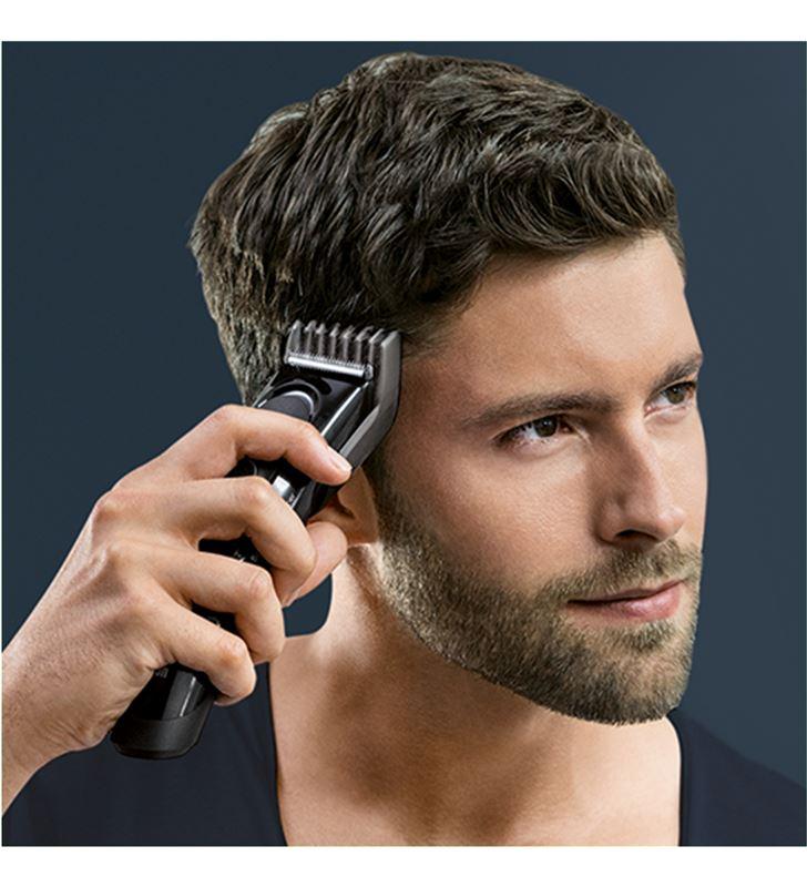 Braun cortapelos barbero hc5050, recargable y red, BRAHC5050 - 17774046_1716