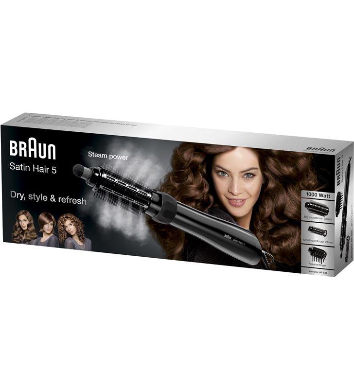 Braun moldeador AS530 Moldeadores de pelo - 11148106_4721