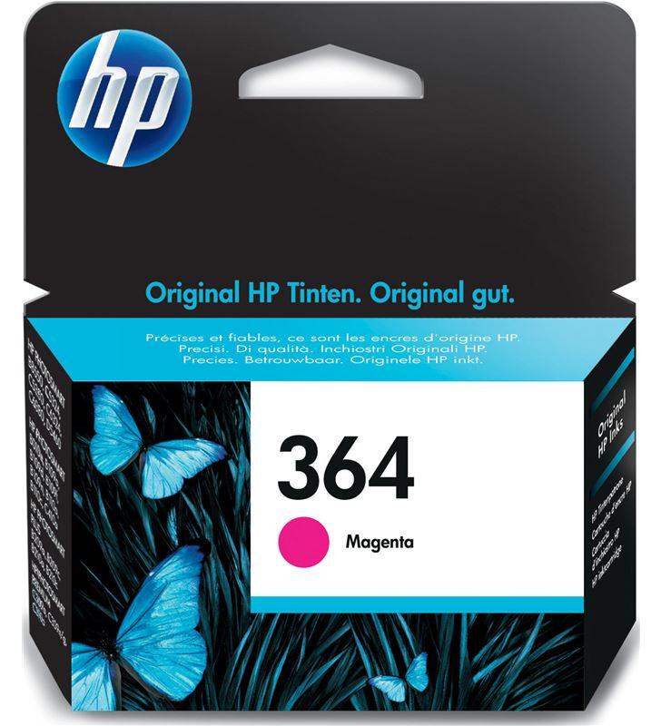 Cartucho tinta Hp nº 364 magenta CB319EE Fax digital y cartuchos de tinta - IMG_1637888_HIGH_1500653219_1403_29066