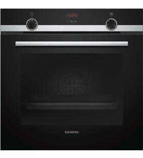 Siemens HB514AER0 horno indep 60cm negro 71l a Hornos eléctricos independientes - 4242003815182