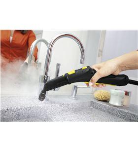 Karcher kärcher limpiadoras de vapor sin plancha sc5 - SC5