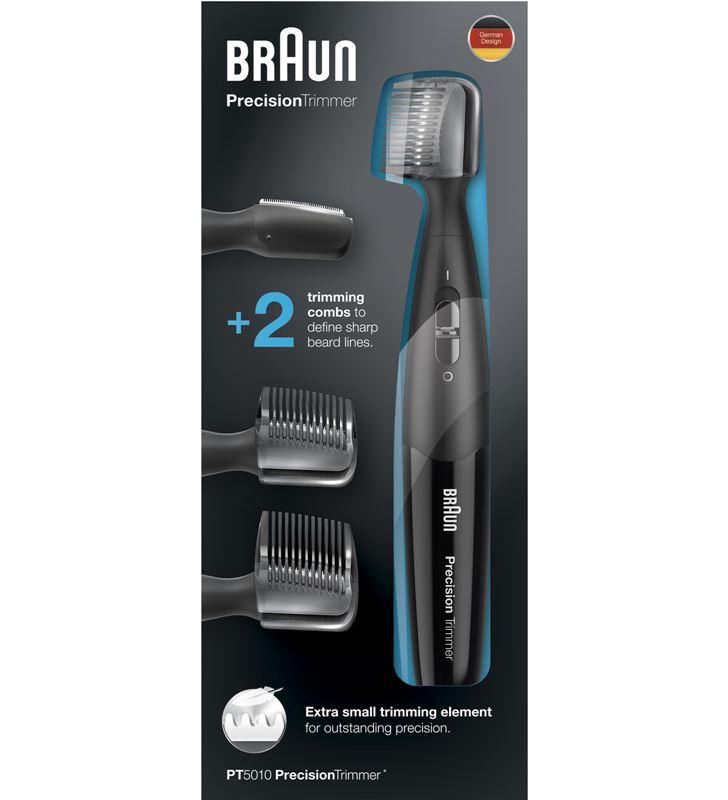 Braun PT5010 cortapelos pt 5010 nariz bra Otros personal - 30575087_6407