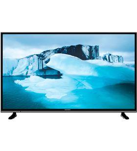 Tv led 123 cm (49'') Grundig 49VLX7850BP ultra hd 4k smart tv