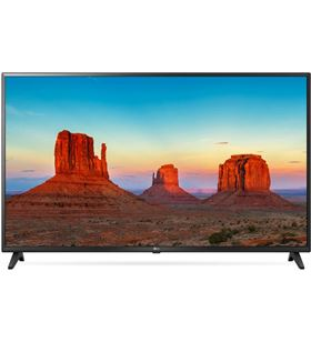 Tv led 109 cm (43'') Lg 43uk6200 ultra hd 4k smart tv LG43UK6200PLA