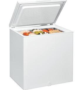 Whirlpool congeladores horizontales WHS 2121 Congeladores horizontales - 8003437166433