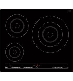 Placa induccion Teka ibc63001tcs 3f 60cm sin marco 112520002