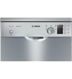 Bosch SPS25CI05E lavavajillas a+ 45cm acero Lavavajillas de 45 cm - SPS25CI05E
