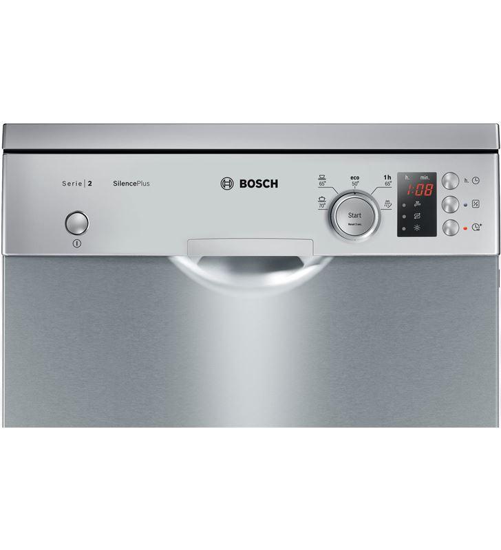 Bosch SPS25CI05E lavavajillas a+ 45cm acero Lavavajillas - 57068359_4588970751