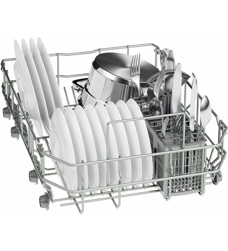 Bosch SPS25CI05E lavavajillas a+ 45cm acero Lavavajillas - 57068359_7609947088