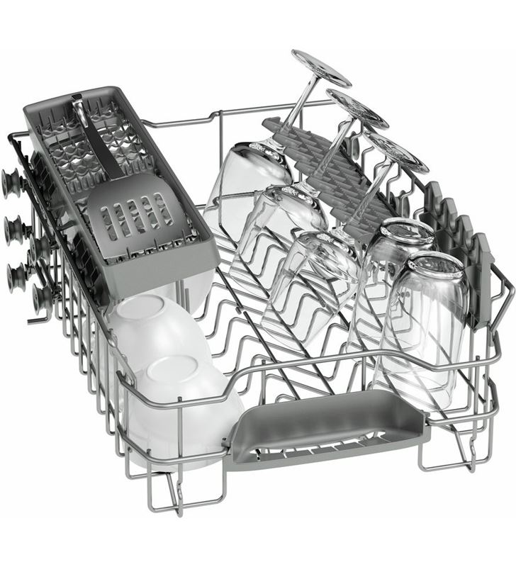 Bosch SPS25CI05E lavavajillas a+ 45cm acero Lavavajillas - 57068359_9821755347