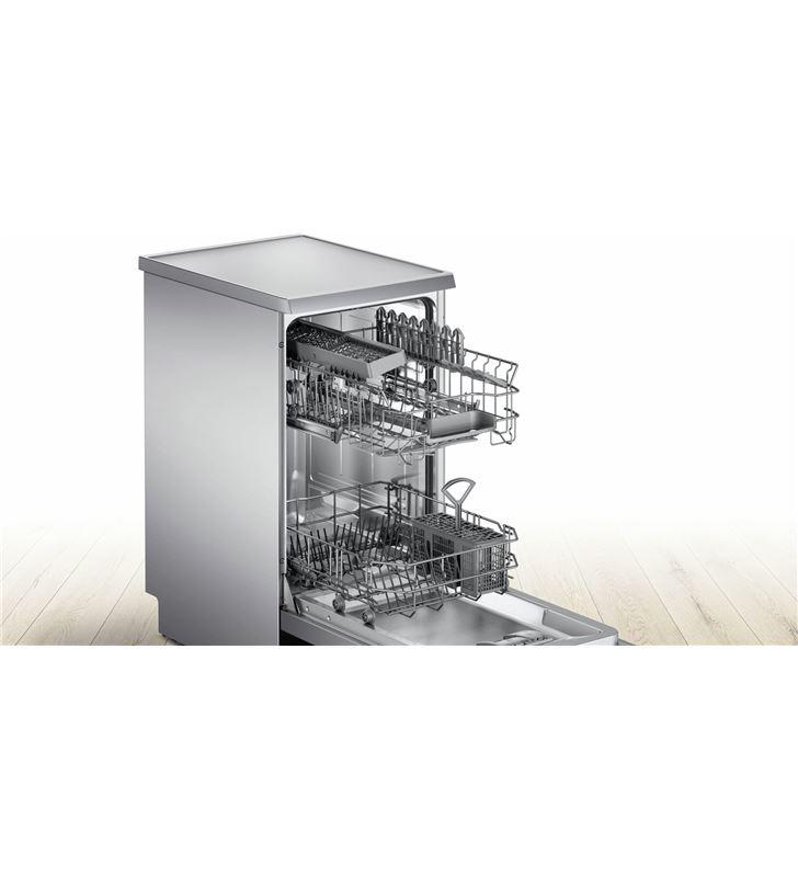 Bosch SPS25CI05E lavavajillas a+ 45cm acero Lavavajillas - 57068359_9982008225