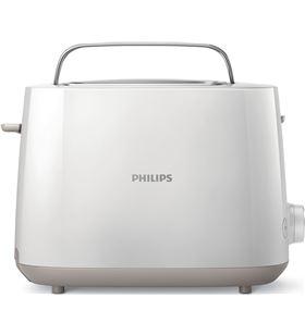 Tostador Philips HD2581/00 2 ranuras blanco 830w Tostadoras - 03164247