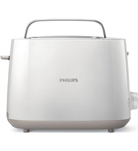 Tostador Philips HD2581/00 2 ranuras blanco 830w