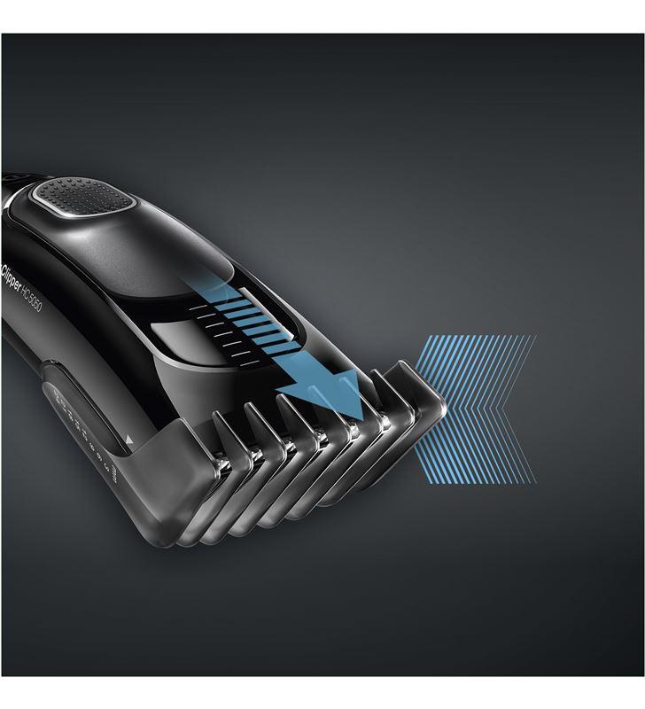 Braun cortapelos barbero hc5050, recargable y red, BRAHC5050 - 17774046_7932
