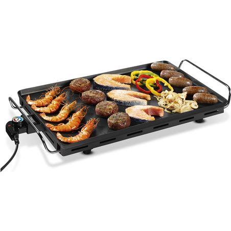 Plancha de cocina Princess xxl 102325 con termost Cocinas vitroceramicas - 102325