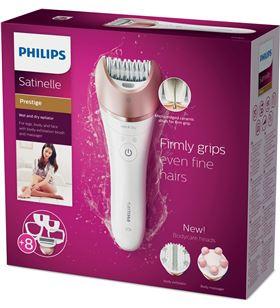 Philips depiladora bre650/00 satinelle BRE65000 Depiladoras fotodepiladoras - BRE65000