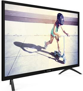Philips tv led 42'' 42PFS401212 full hd negro
